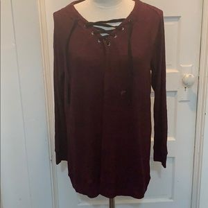Lane Bryant shirt new with tags